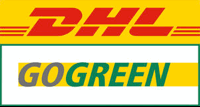 DHL go Green